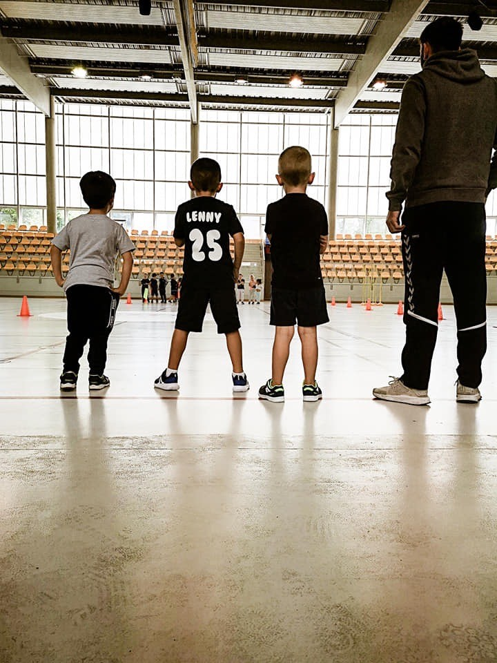 ZOOM sur le Cernay Wattwiller Handball!